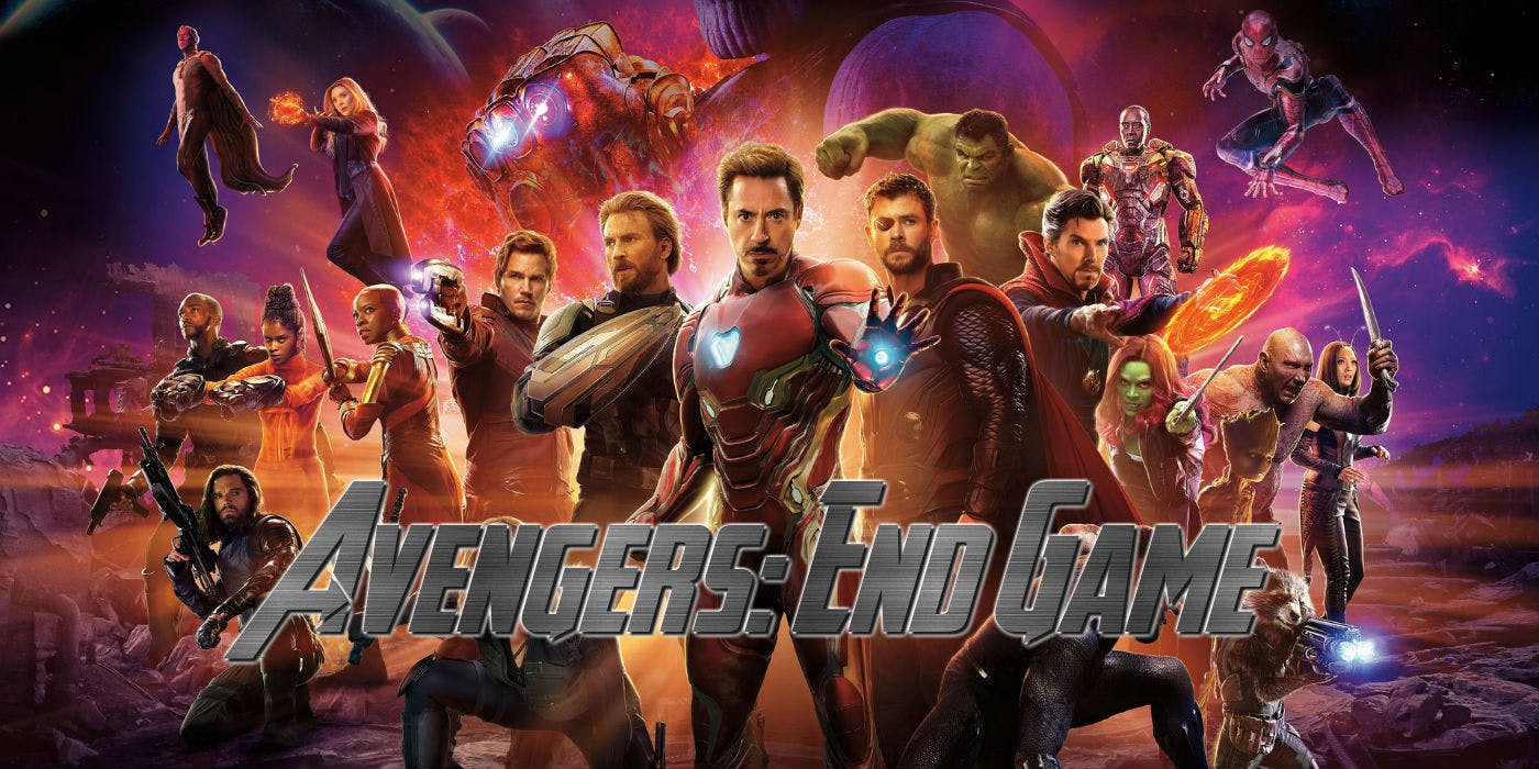 Photo of 'Avengers: Endgame' Poster Confirms The New Release Date