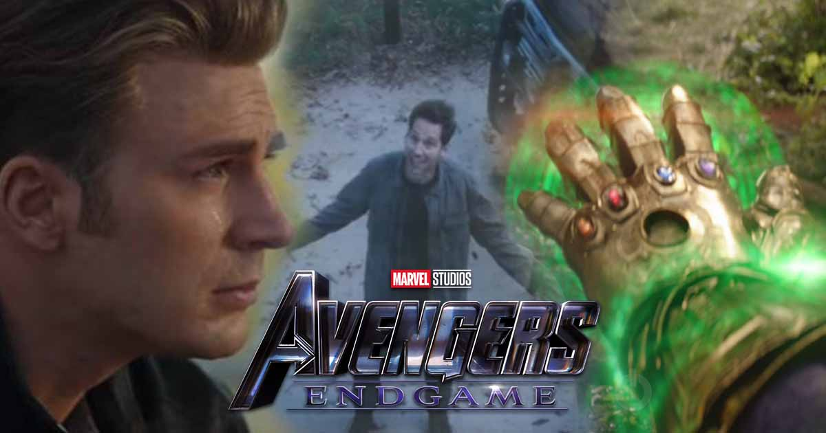 Photo of New 'Avengers: Endgame' Theory Explains Why Time Travel Won't Fix Anything