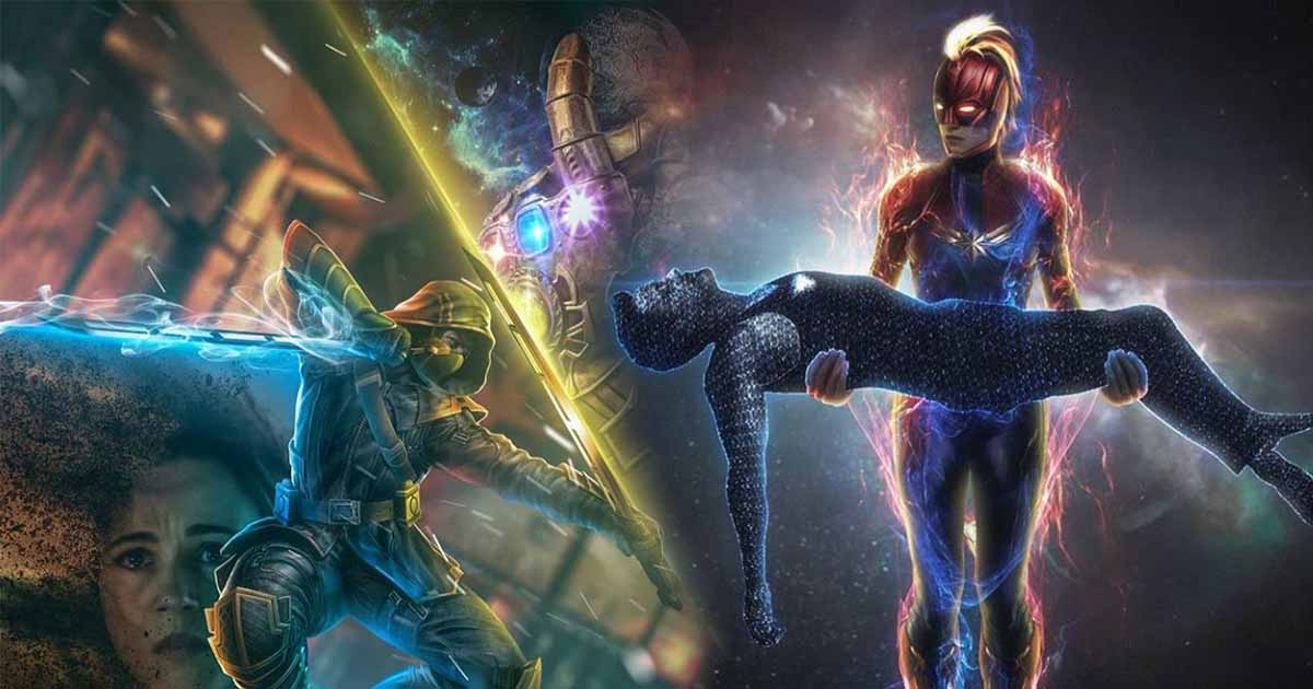Photo of 25 Fantastic Avengers: Endgame Fanmade Posters That Will Blow Your Away