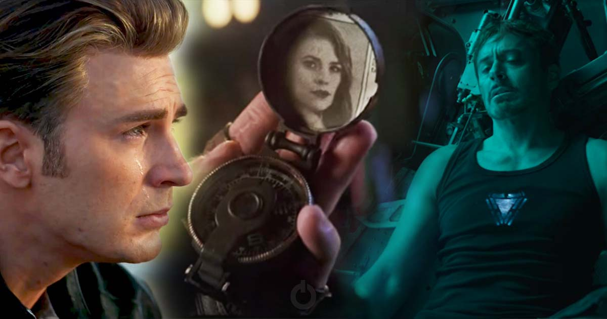 Photo of 25 Jaw-Dropping Avengers: Endgame GIFs That Will Make You Watch It Again And Again