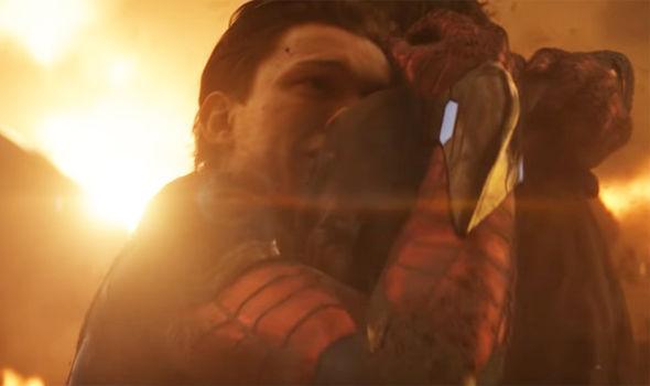 Avengers: Endgame Directors