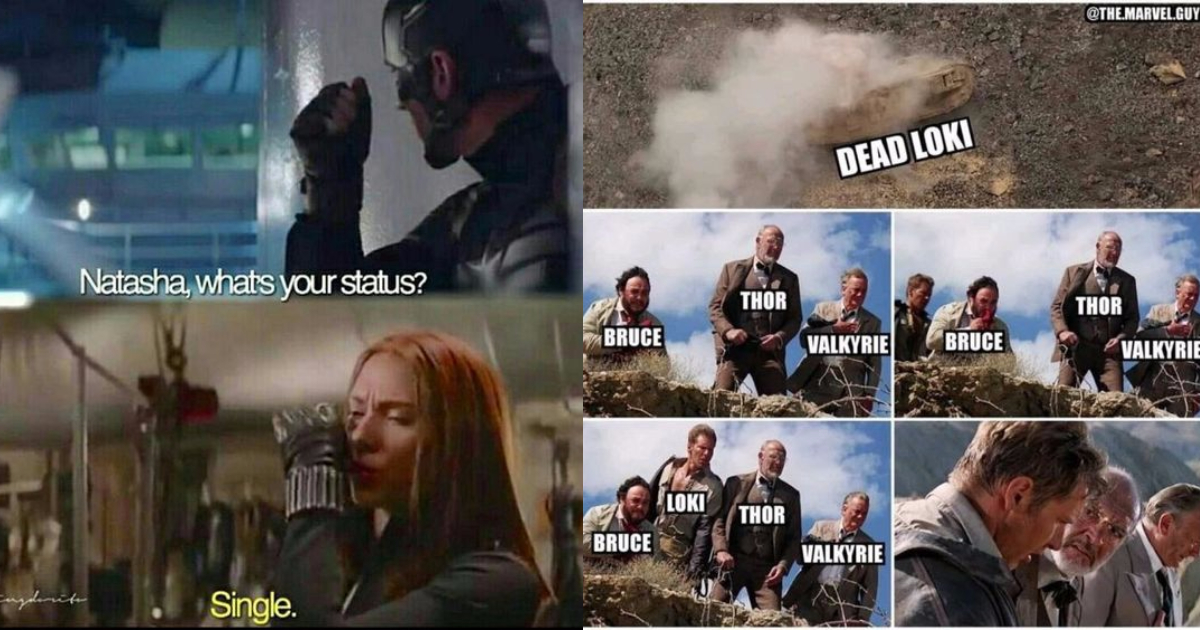 Photo of 27 Craziest Avengers Memes That Will Make You Roll On The Floor