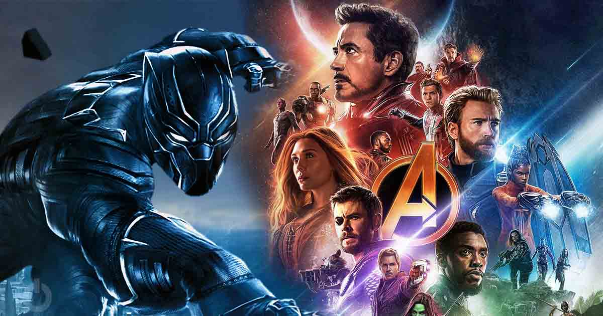 Photo of Marvel Shows How Black Panther is the Most Powerful Avenger