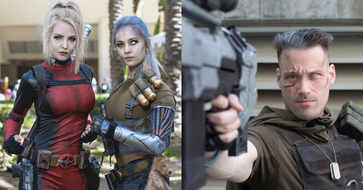 Photo of 25 Fantastic Cable Cosplays That Fans Took It To Another Level