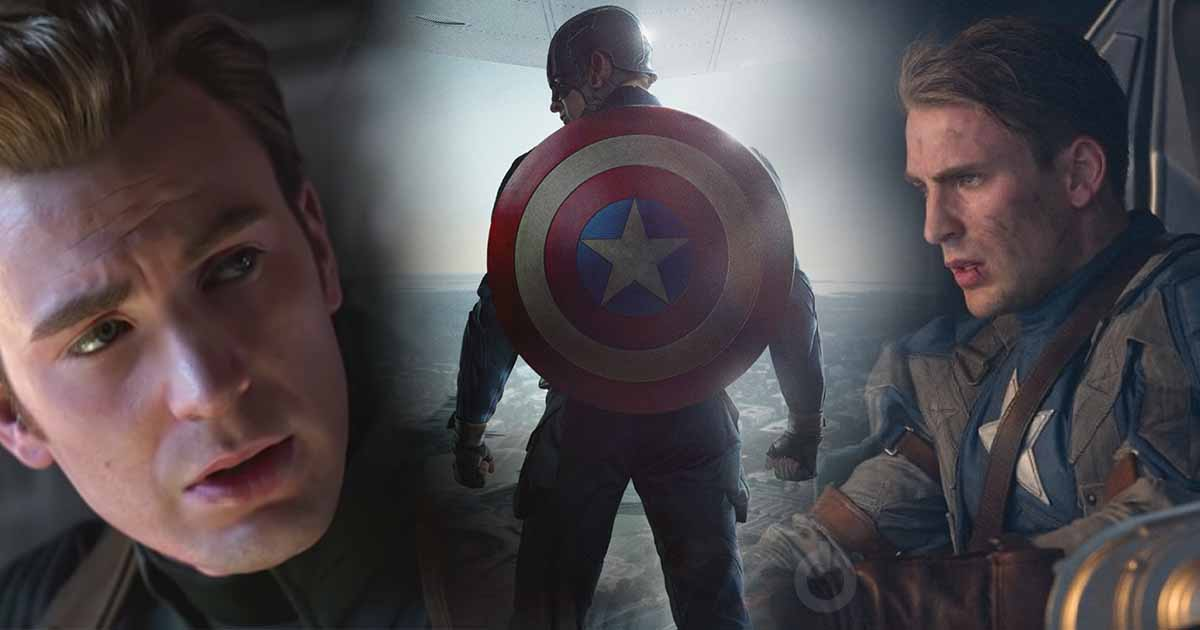 Photo of Chris Evans Says Returning as Captain America is Possible