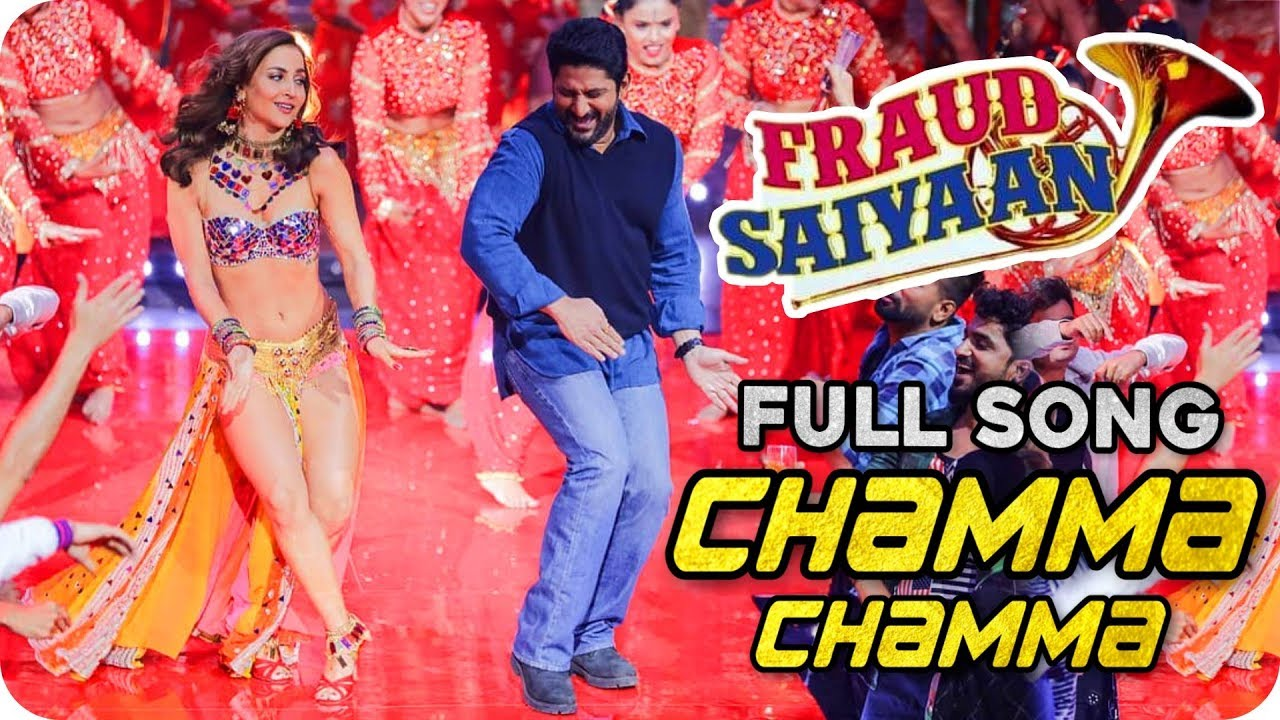 Photo of Chamma Chamma New Song Mp3 Download | Neha Kakkar