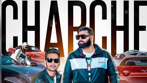 Charche Elly Mangat Song Download