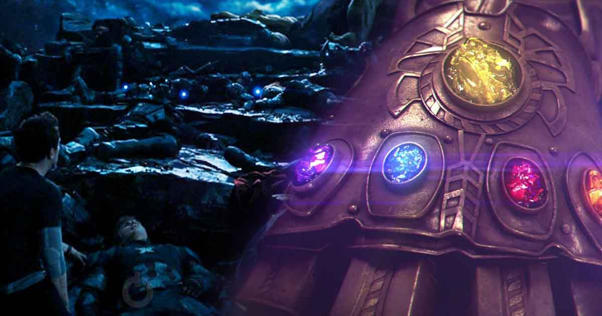 Photo of New Avengers: Endgame Theory Reveals How All The Avengers Will Die Along With The Infinity Stones
