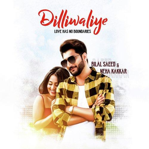 Delhi Waliye Neha Kakkar Mp3 Song Download