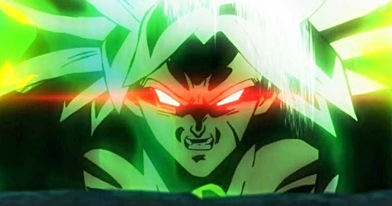 Photo of Dragon Ball Super Broly Movie Download in 720p HD