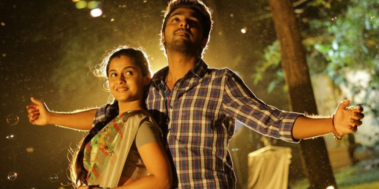 Sarvam Thaala Mayam Song Download