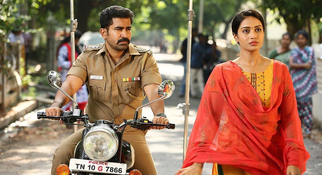 Thimiru Pudichavan Tamil Movie Download
