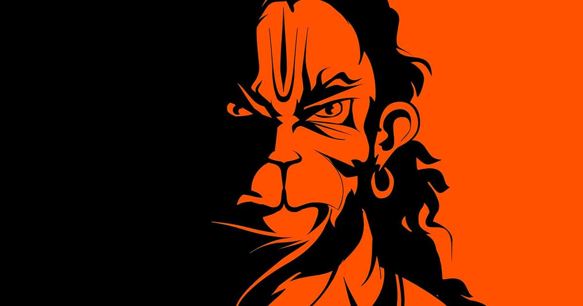Photo of Hanuman Chalisa Lyrics In English | Jai Hanuman Gyan Gun Sagar Lyrics