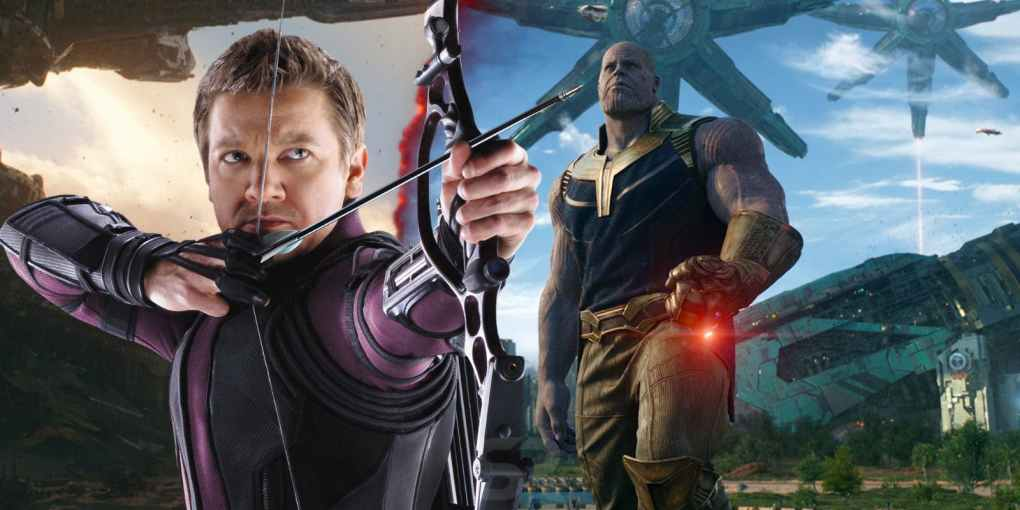 Photo of Avengers 4: The Evil Alter-ego That Explains Hawkeye's Absence
