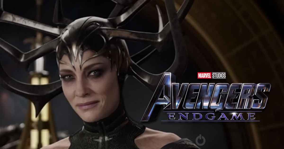 Photo of Avengers: Endgame – Here's The Major Evidence That Hela Will Return