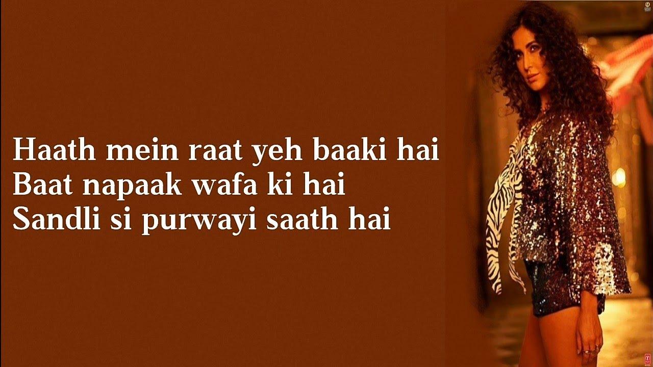 Photo of Husn Parcham Mp3 Download | Katrina Kaif | Ajay-Atul