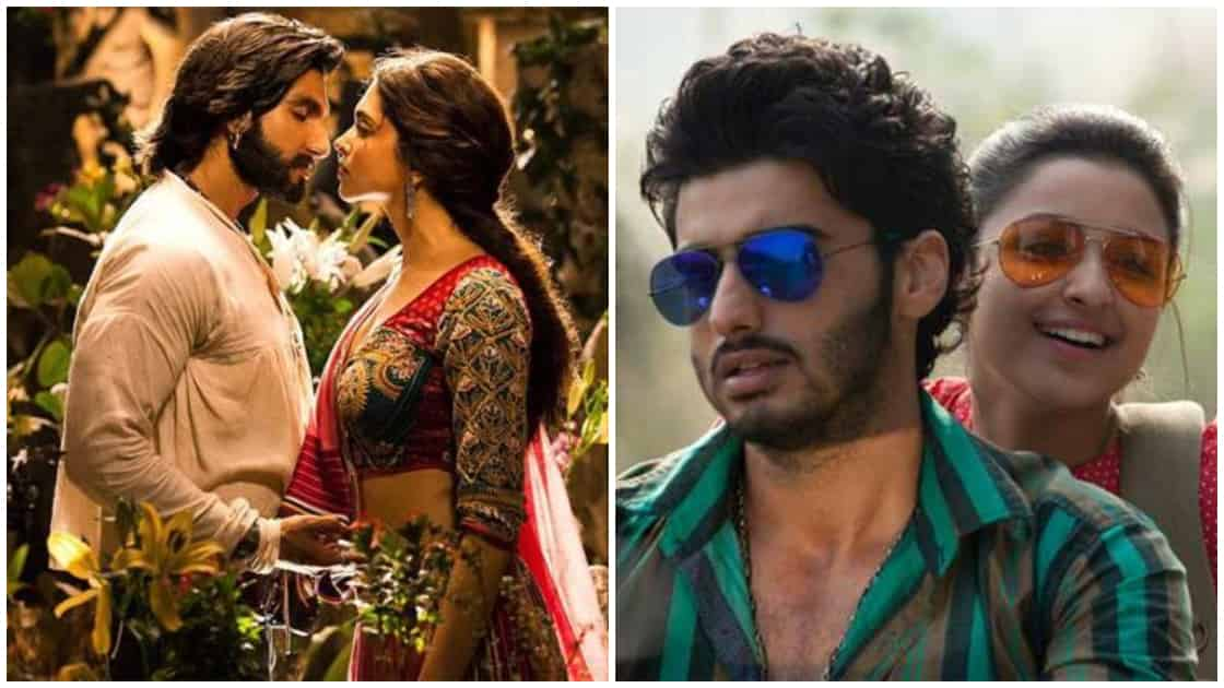 Photo of 7 Bollywood Movies Inspired by Romeo And Juliet