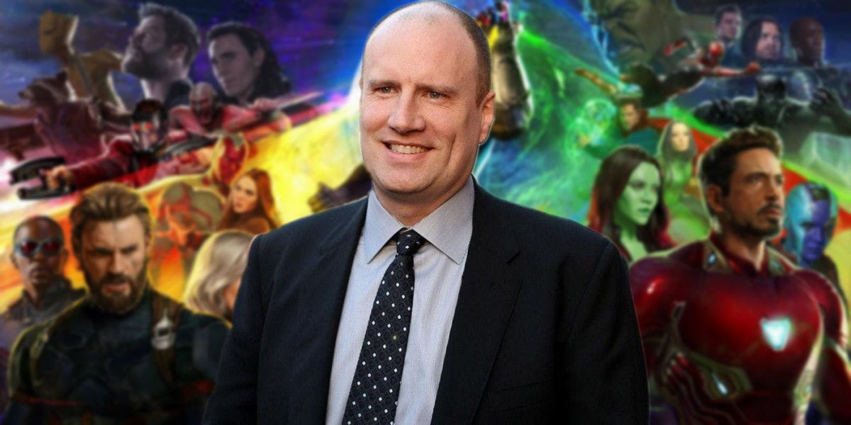 Photo of Kevin Feige Was Originally Worried For Avengers: Infinity War After Initial Test Screenings