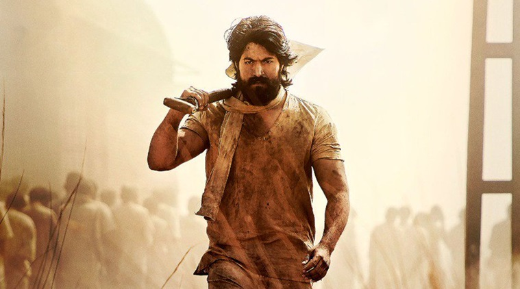 Kgf Full Movie Download in Hindi Dubbed