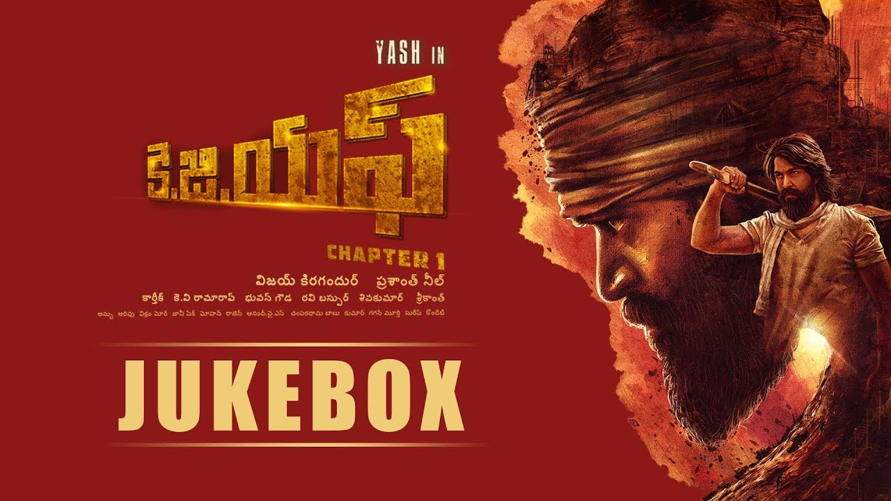 Photo of Kgf Movie Songs Download In Hindi 320Kbps HD For Free