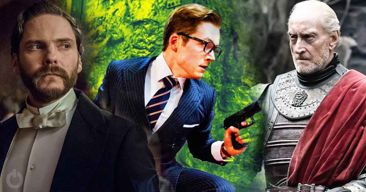 Kingsman Prequel Avengers: Age of Ultron