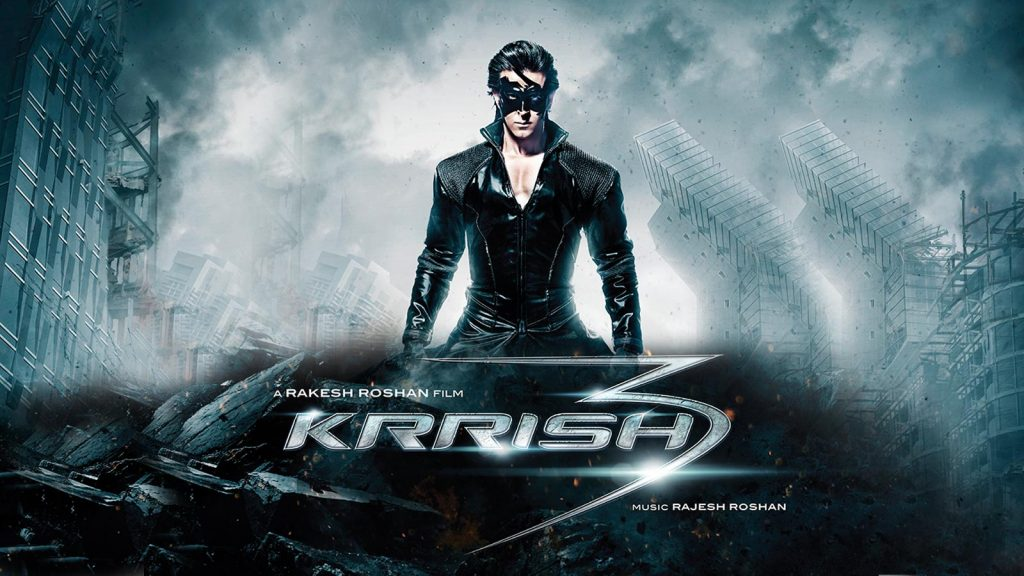 Krrish 3 Full Movie