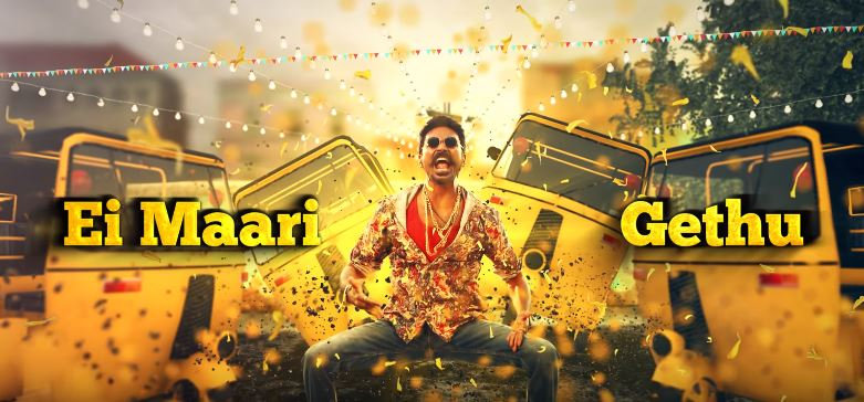 Photo of Maari 2 Theme Music Download Mp3 in 320Kbps HD For Free