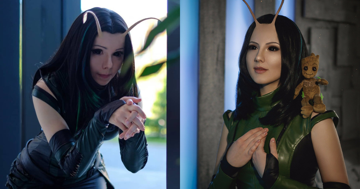 Photo of 25 Amazing Mantis Cosplays That Will Blow Your Senses