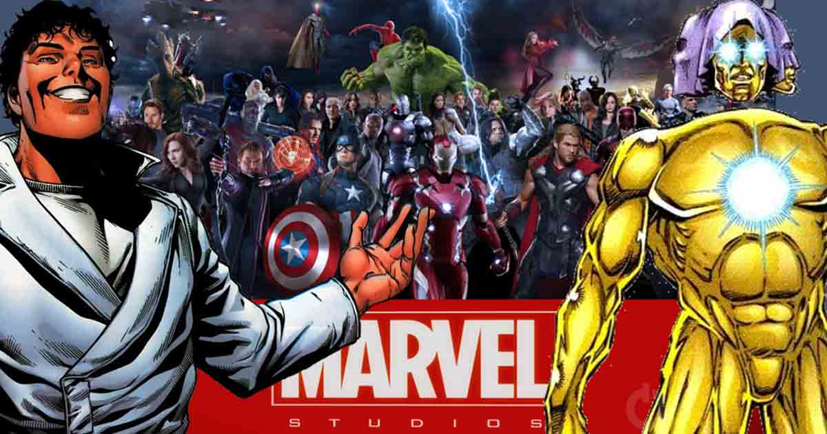 Photo of Here's What The Beyonder, Living Tribunal And One Above All Could Look Like in The MCU