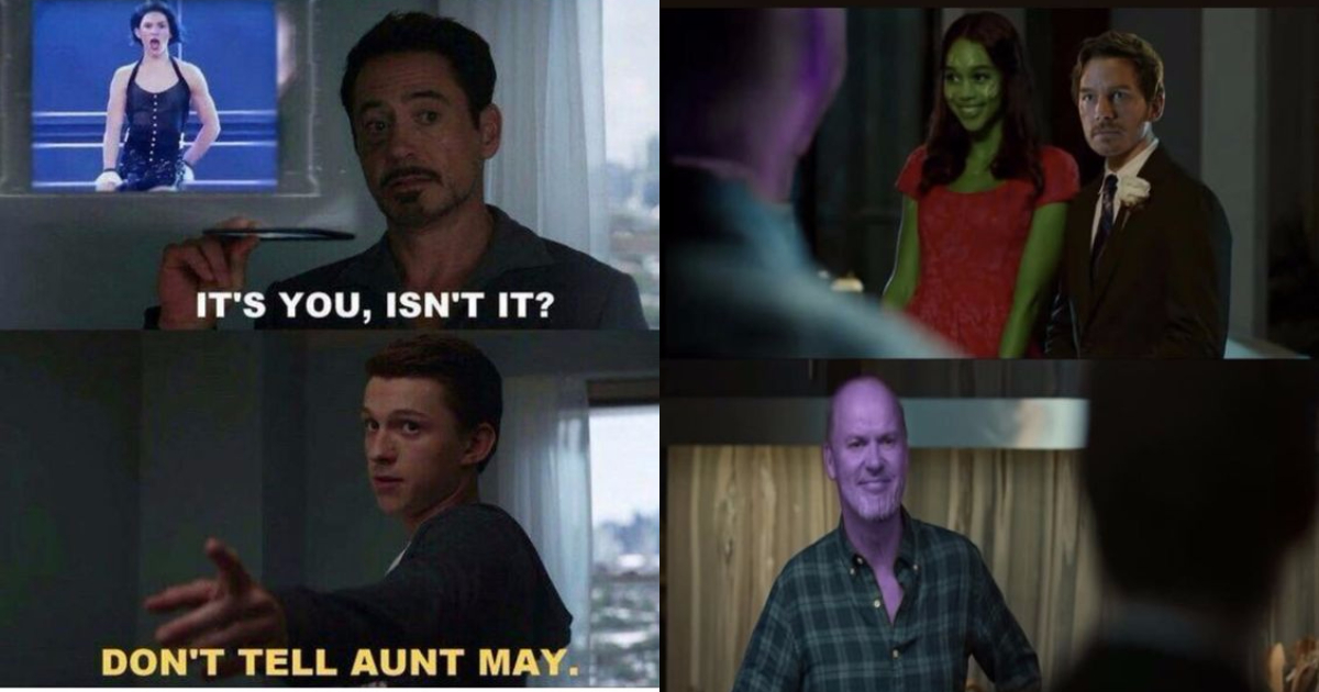 Photo of 25 Freaking Hilarious Marvel Memes That Will Make Your Day