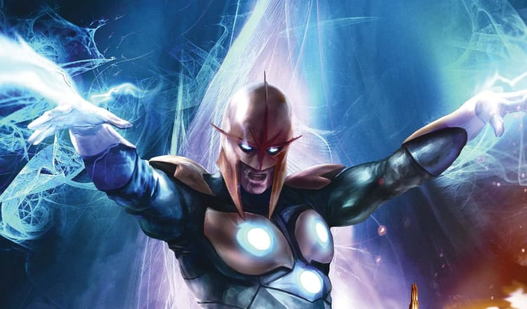 Photo of 10 Incredible Facts About Nova Force Each Marvel Fan Should Know