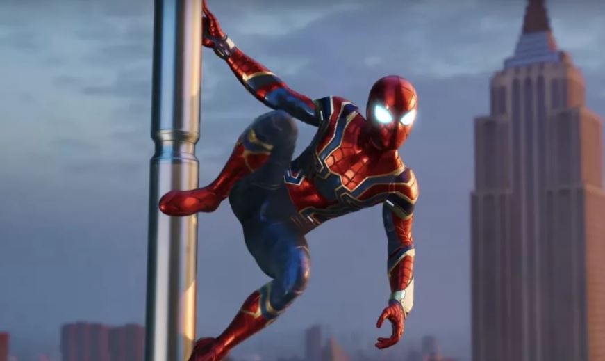 Photo of Marvel Might Get The Rights of Spider-Man Back If Apple Purchases Sony Pictures