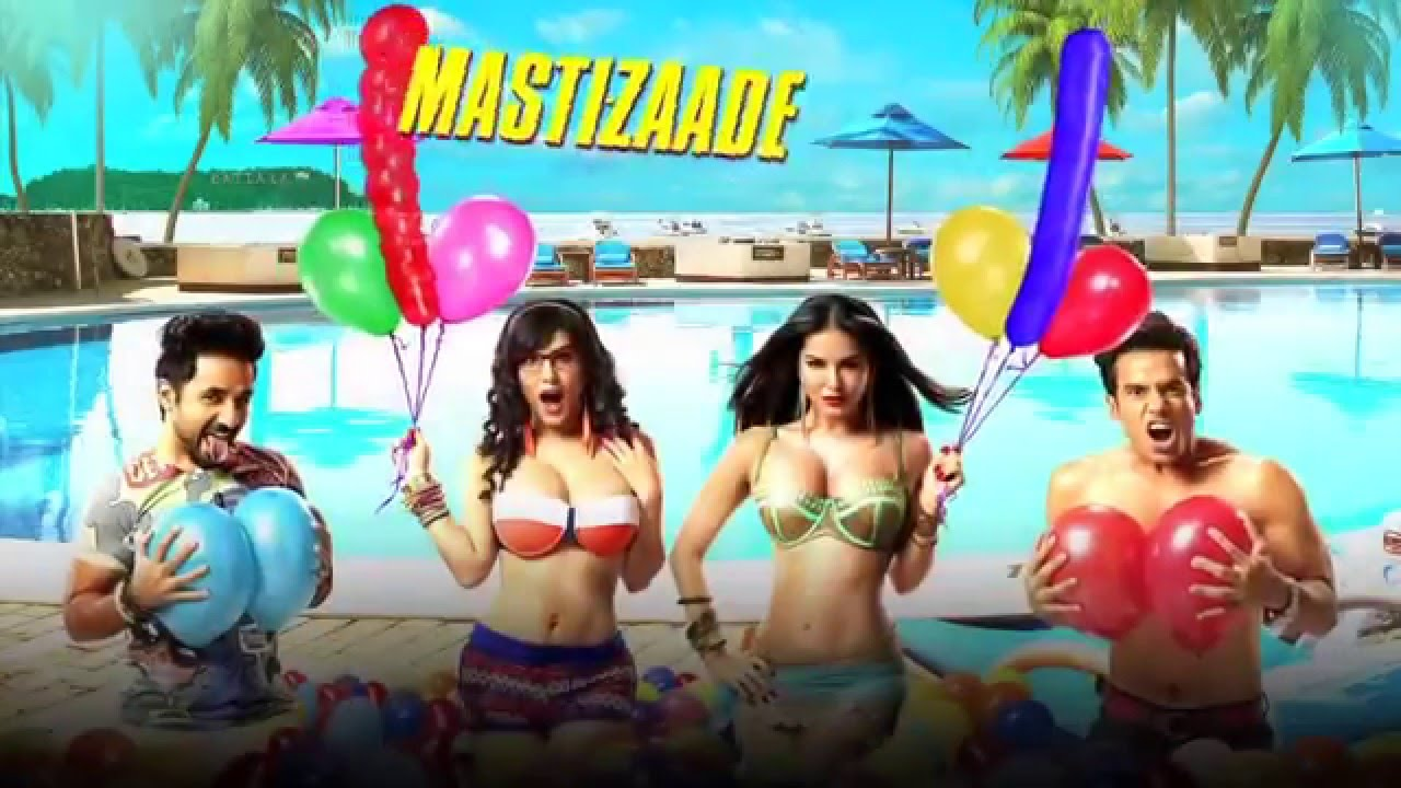 Photo of Mastizaade Full Movie in 720p High Definition (HD) For Free