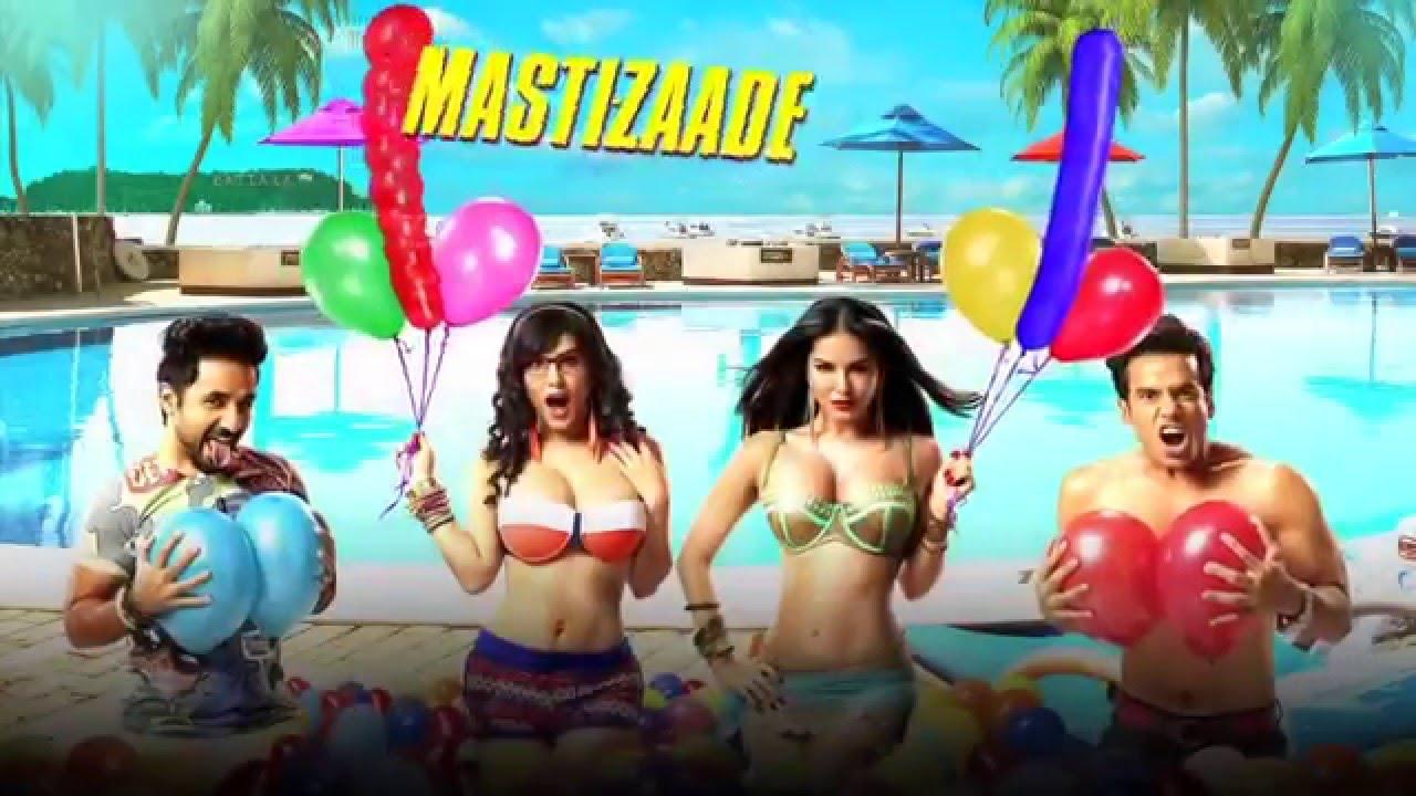 Mastizaade Full Movie