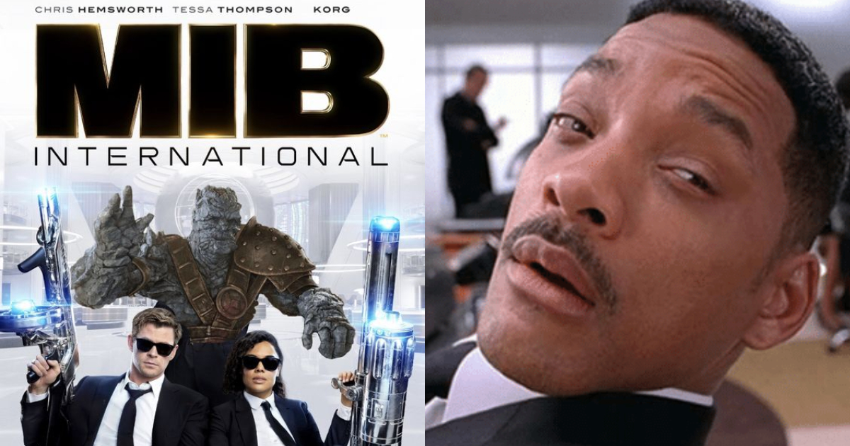 Photo of 25 Hilarious Men In Black Memes That Will Make You Laugh Hard