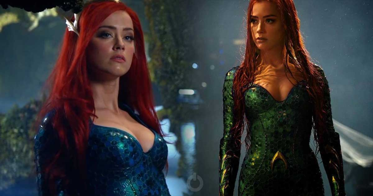 Photo of 25 Steamiest Mera GIFs That Will Make You All Go Crazy For Her