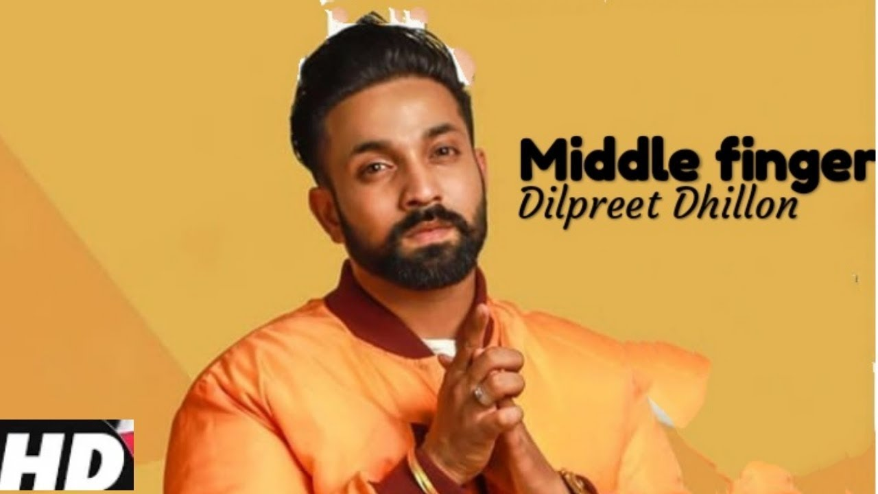 Middle Finger Mp3 Song Download