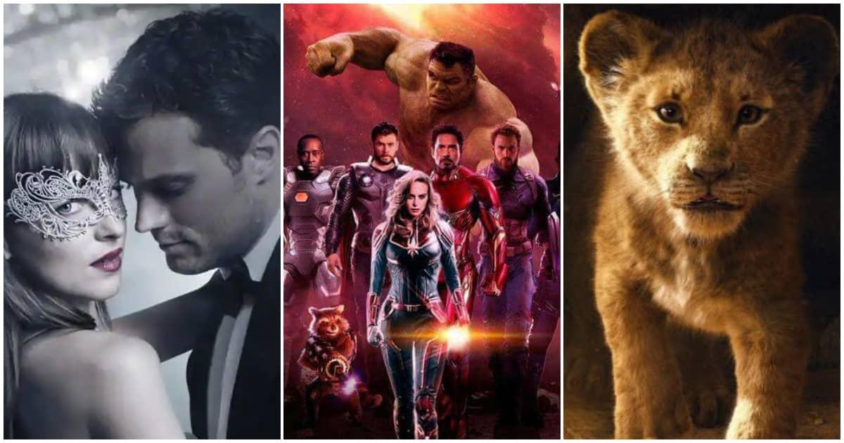 Most Viewed Movie Trailers