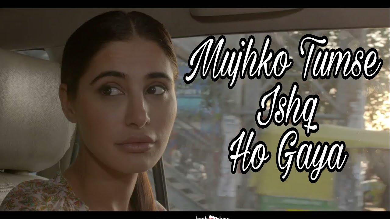 Photo of Mujhko Tumse Ishq Ho Gaya Lyrics | Sonu Nigam | Shreya Ghoshal