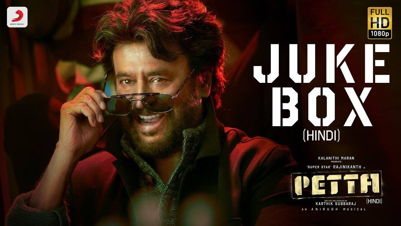 Petta Songs Free Download Mp4