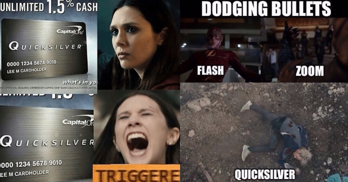 Photo of 25 Hilarious Quicksilver Memes That Will Make You Laugh Hard