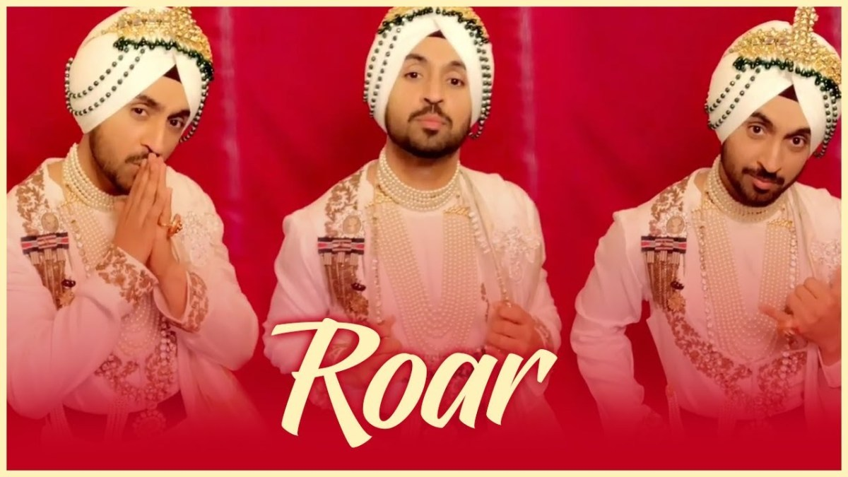 Photo of Roar Album Mp3 Song Download | Diljit Dosanjh Ft. Neha Sharma