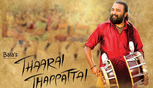Photo of Tharai Thappattai Song Download In High Definition [HD]