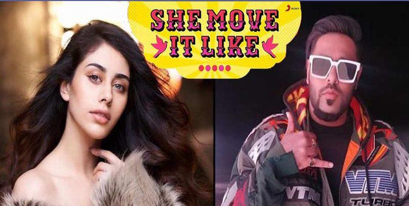 She Move It Like Song Download Mr Jatt HD Free - QuirkyByte