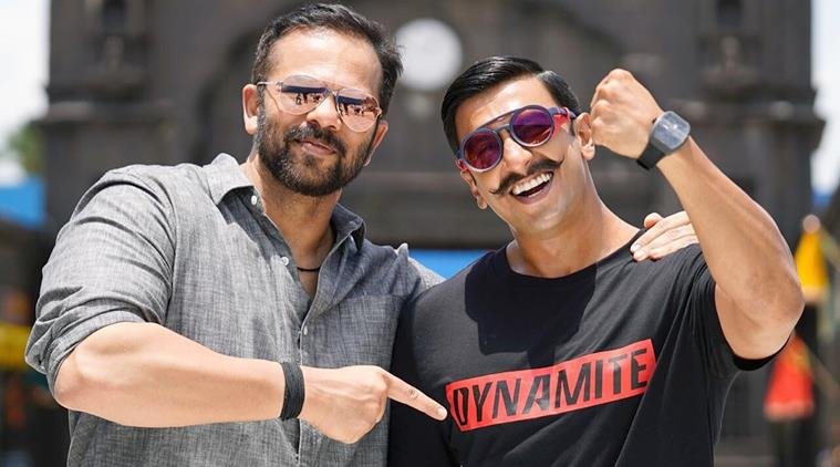 Songs of Simmba Mp3 Download