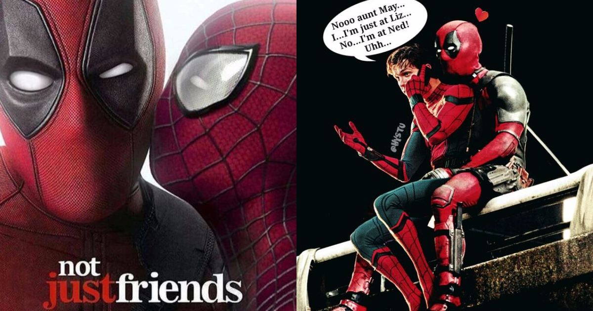 Photo of 25 Funniest Spider-Man And Deadpool Fanart Memes That Will Make You Laugh Hard