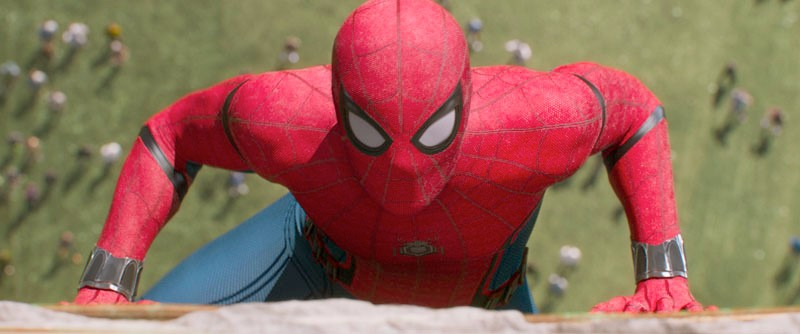 Spider-Man: Homecoming Marvel