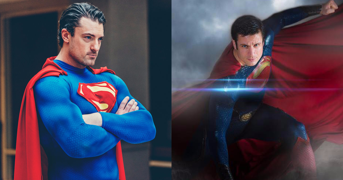 Superman Cosplays