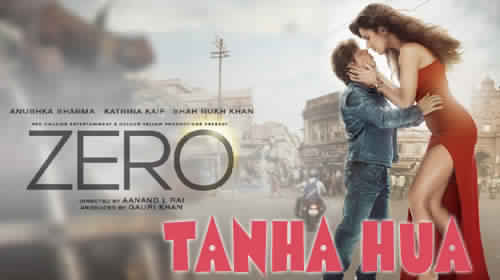 Photo of Tanha Hua Zero Mp3 Download High Definition (HD) 320Kbps