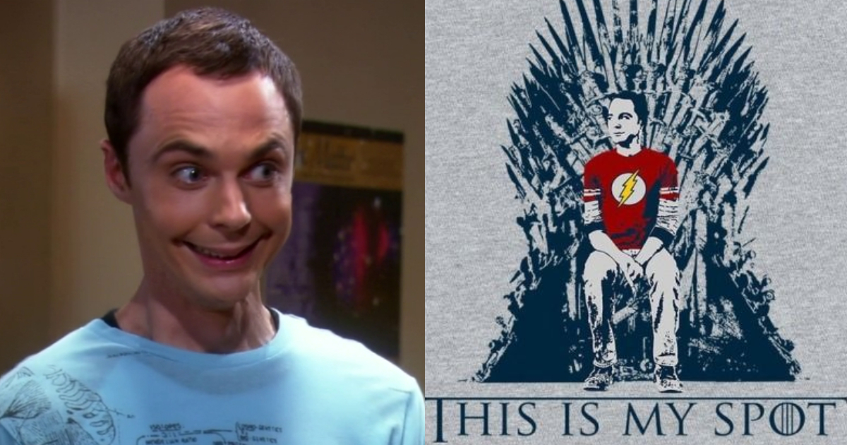 Photo of 25 Savagely Funny The Big Bang Theory Memes That Will Make You Laugh Hard